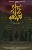 Salisbury High School Theatre presents Into the Woods!