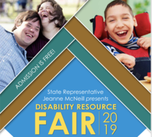 133rd Legislative District Disability Resource Fair 2019