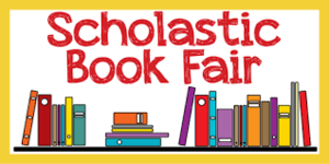 WSE Spring Book Fair