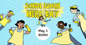 STSD to Honor School Lunch Heroes