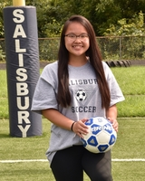 Getting to Know Salisbury Senior Melissa Do