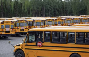 DID YOU KNOW? –– School Transportation