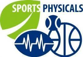 2/13/20 SMS/SHS Spring Athletic Physicals