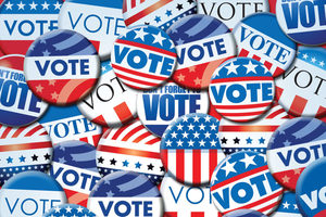 Lehigh County Polling Locations Update