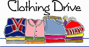 Sept. 14 Field Hockey Clothing Drive @ SHS