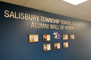 2019 Alumni Wall of Honor Nominations due September 1st!